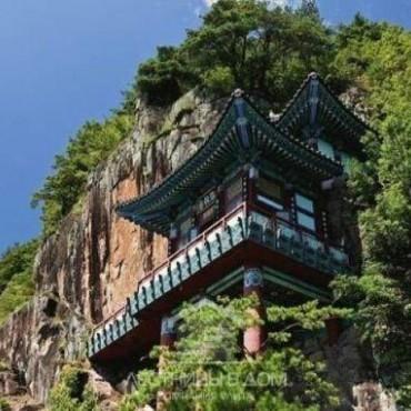 Sasungam – приглашает! Фото на лестнице – включено!