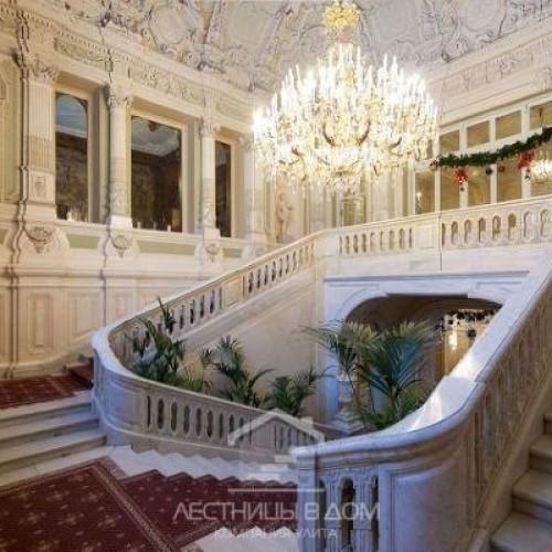 Каким будет Юсуповский дворец после реставрации?